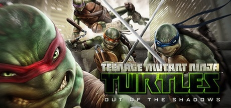 Teenage Mutant Ninja Turtles™ Out of the Shadows