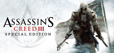 Assassin´s Creed 3 Special Edition