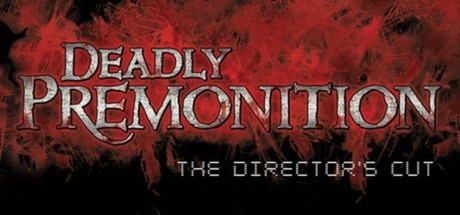Deadly Premonition The Director´s Cut