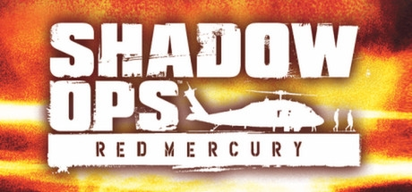 Shadow Ops Red Mercury