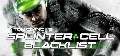 Tom Clancy´s Splinter Cell® Blacklist™