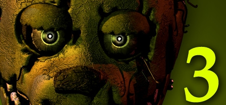 Five Nights at Freddy´s 3