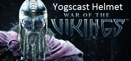 War of the Vikings - Yogscast Helmet