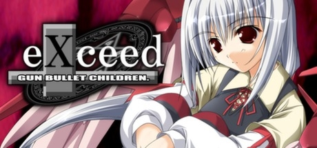 eXceed - Gun Bullet Children