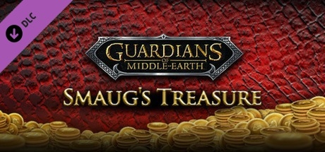Guardians of Middle-earth: Smaug´s Treasure