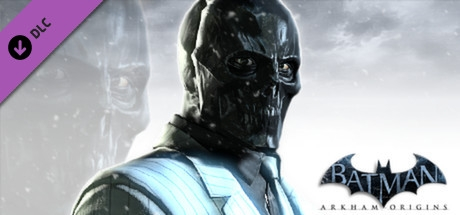 Batman Arkham Origins Black Mask Challenge Pack - DLC