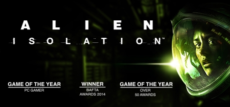 Alien: Isolation SS