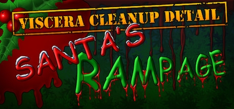 Viscera Cleanup Detail: Santa´s Rampage