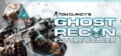 Tom Clancy´s Ghost Recon: Future Soldier™