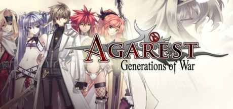 Agarest: Generations of War: Collector´s Edition