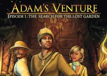 Adam´s Venture Episode 1 The Search For The Lost Garden