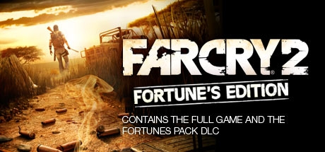 Far Cry® 2 Fortune´s Edition