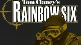 Tom Clancy´s Rainbow Six
